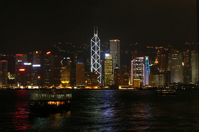 "Renowned for its expansive skyline and deep natural harbor (the name means ""fragrant harbour"" in English), its identity as a cosmopolitan center where east meets west is reflected in its cuisine, cinema, music and traditions."