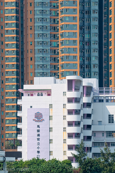 buildings, Kowloon