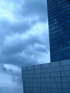 IFC Building detail.