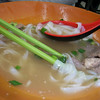 Awesome Beef Noodle Soup for $2