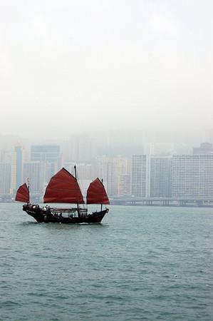 Hong Kong/Macau 2008