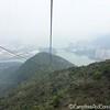 Ngong Ping 360 Cable Car to Big Buddha