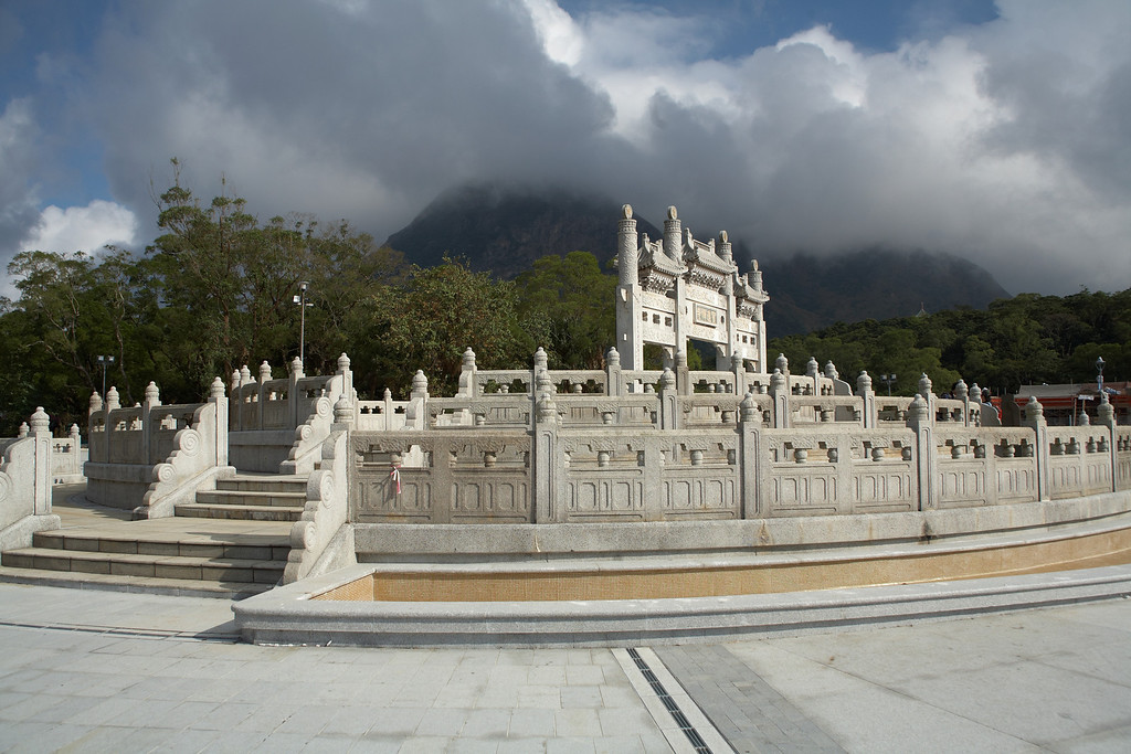 """This platform reminds me of the <a href=""""http://www.movestill.com/Travel/Beijing-China/928460_A3D8m#42467935_zA24b"""">Temple of Heaven</a> in Beijing."""