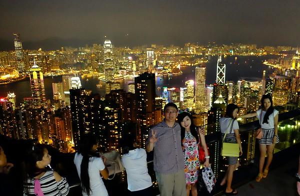 Best of HK