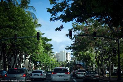 Honolulu, Hawaii 8/26-30/2010