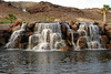 A waterfall in the desert?<br /> A small residence community outside of Vegas creates their own dream.