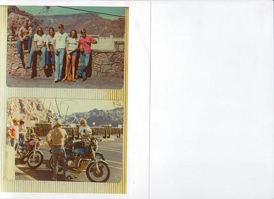 Hoover dam 1977