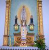 Altar of John Paul II