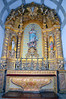 Side Altar to Virgin Mary