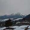 View of Shigayama?