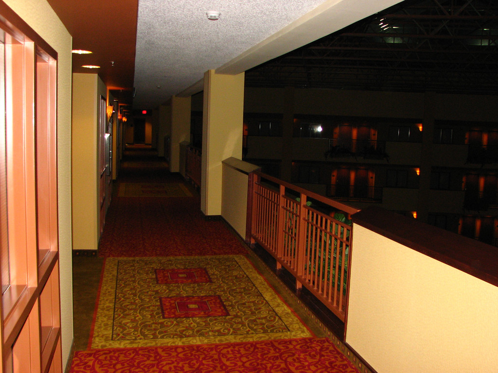 Embassy Suites Huntsville
