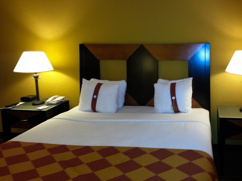 Holiday Inn Houston Intercontinental Airport