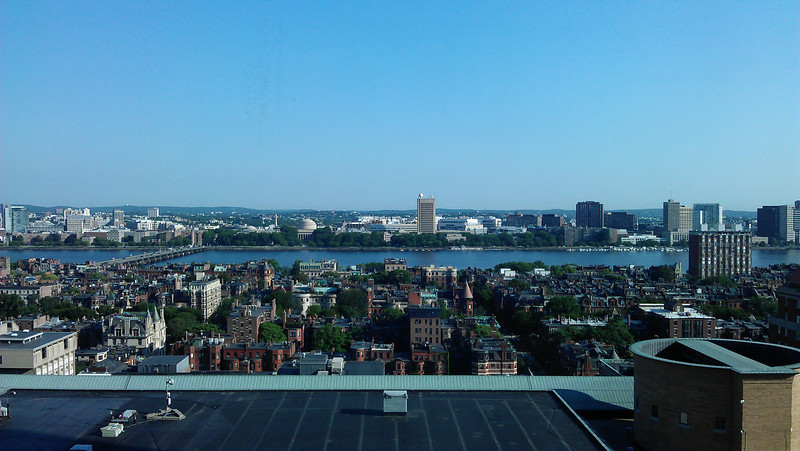 Sheraton Boston Hotel