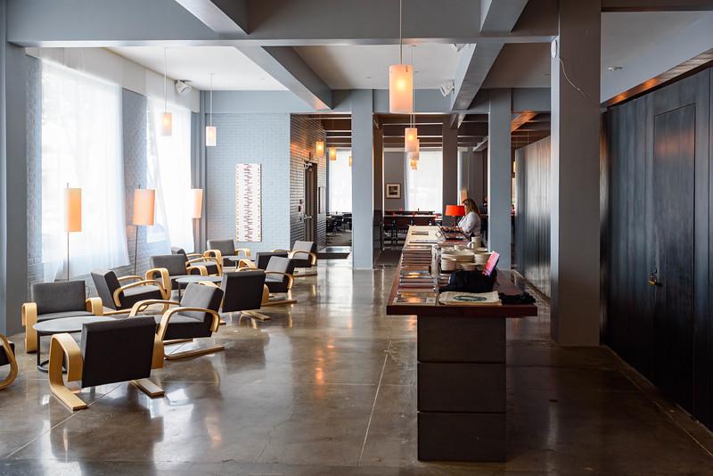 Hotel Saint George, Marfa