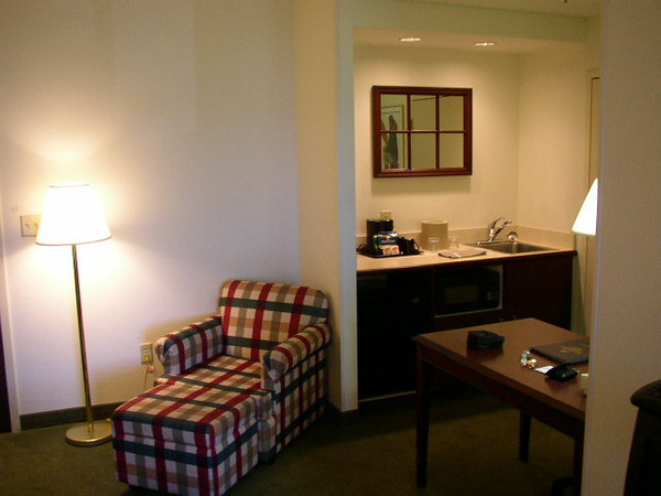 SpringHill Suites Fairbanks