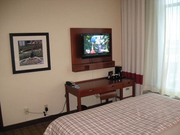 Four Points by Sheraton Houston Memorial City