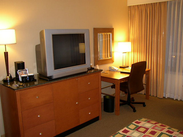 Hilton Vancouver, WA