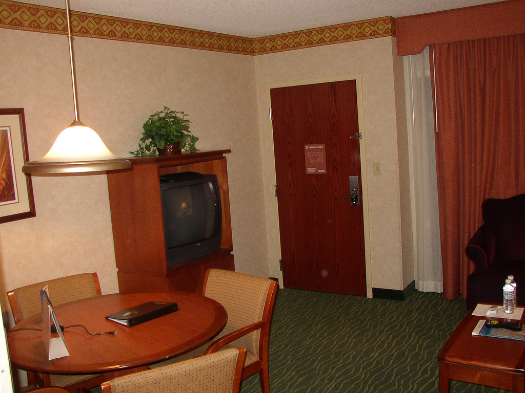 Embassy Suites Tampa - USF