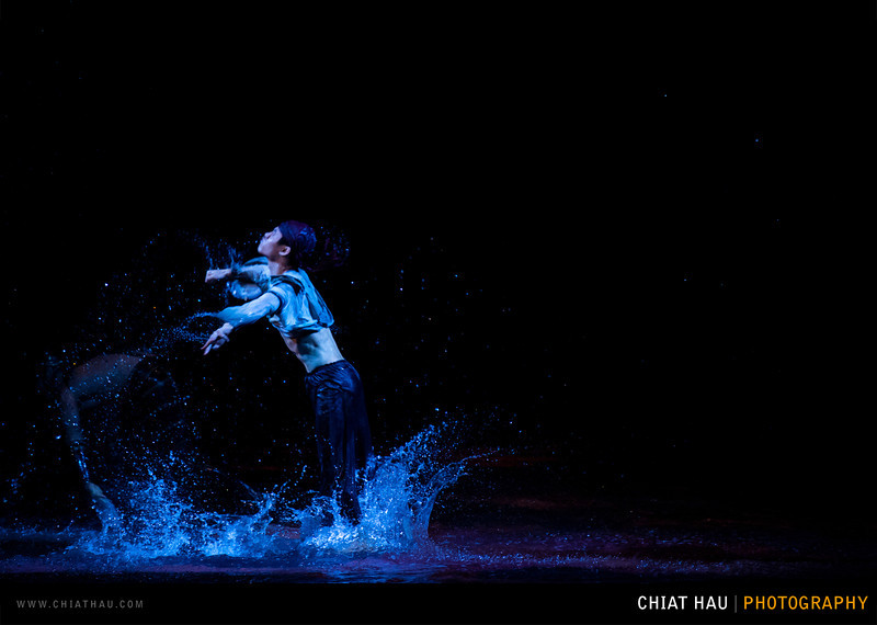 Event Photography by Chiat Hau Photography (The House of Dancing Water (水舞间))