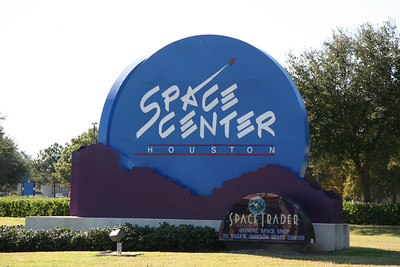 Houston Space Center, 2006