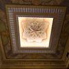 Ceiling, Houston City Hall