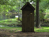 Really an Outhouse