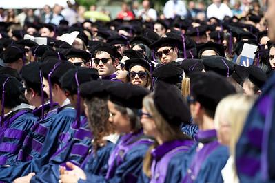 Export Hoyas 2014 - Graduation