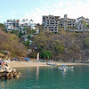 New Hotels in Huatulco, Mexico