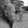 Ming Mang's Tomb