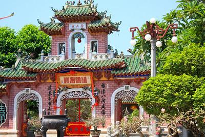 Hue and Hoi An, Vietnam