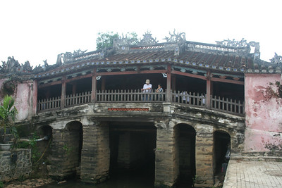 Hue and Hoi An
