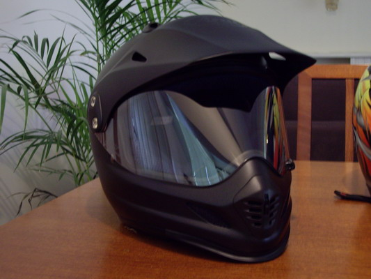 Arai Tour Cross Helmet