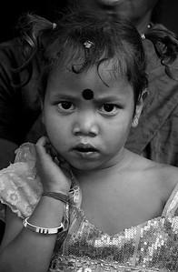 Child Orissa