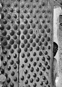 Peeking - Ethiopia