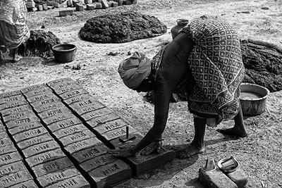 Brickmaker India
