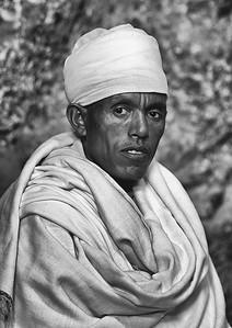 Dignifies Priest Ethiopia