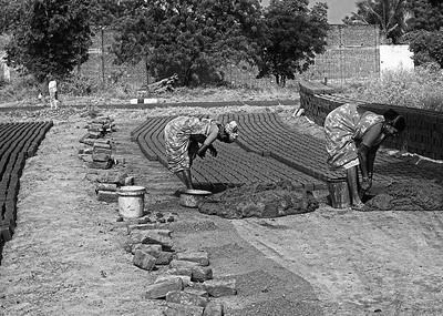 Brickmakers India