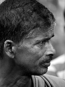 Sucessful farmer Orissa India