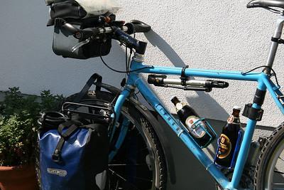 Biking in Germany is just more FUN!