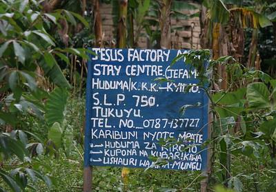 I have NO idea Tukuyu, Tanzania, Africa