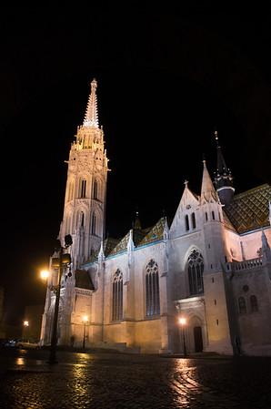 Hungary November 2013