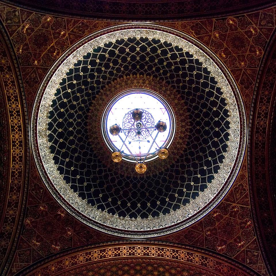 Prague/Spanish Synagogue