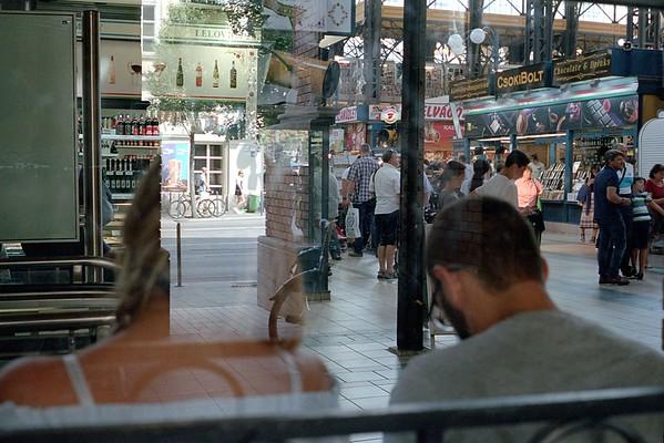 Great Market Hall  (Budapest)