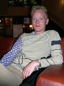 Budapest - maj 2003 Søren Jessing Jespersen