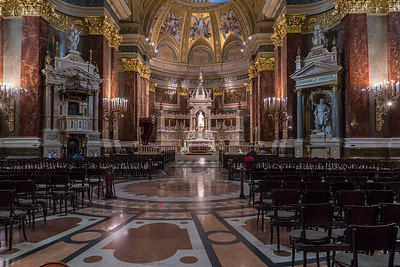 Basilica of St Stephen