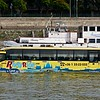 RiverRide Tourist Bus