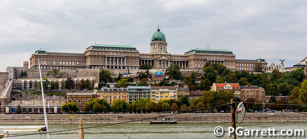 Royal Palace Buda