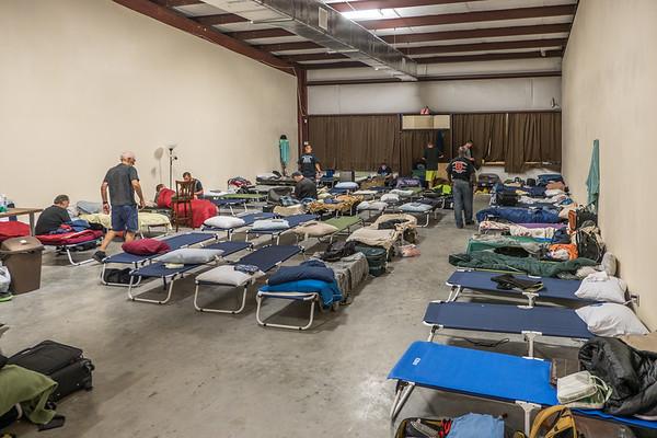 Hurricane Harvey Relief Trip 2017