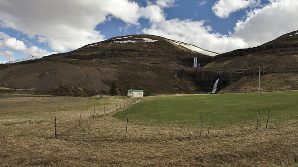 Hvalfjörður 13. júní 2015