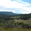 Inside Colorado, North of Raton